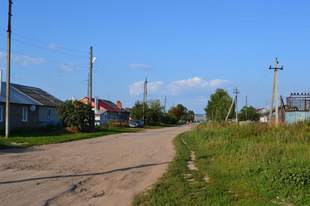 с. Петровка