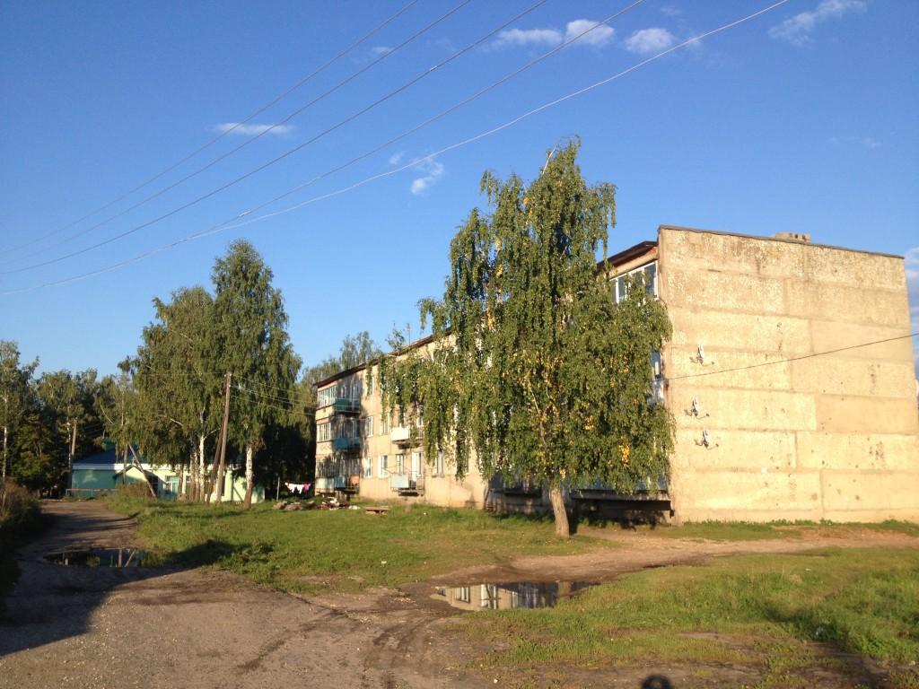 с. Леньково