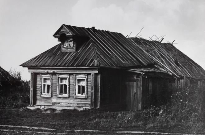 Крестьянка Лысковский район