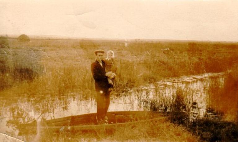 Старая река имза Лысковский район село Варганы мой дедушка Лощилов Геннадий