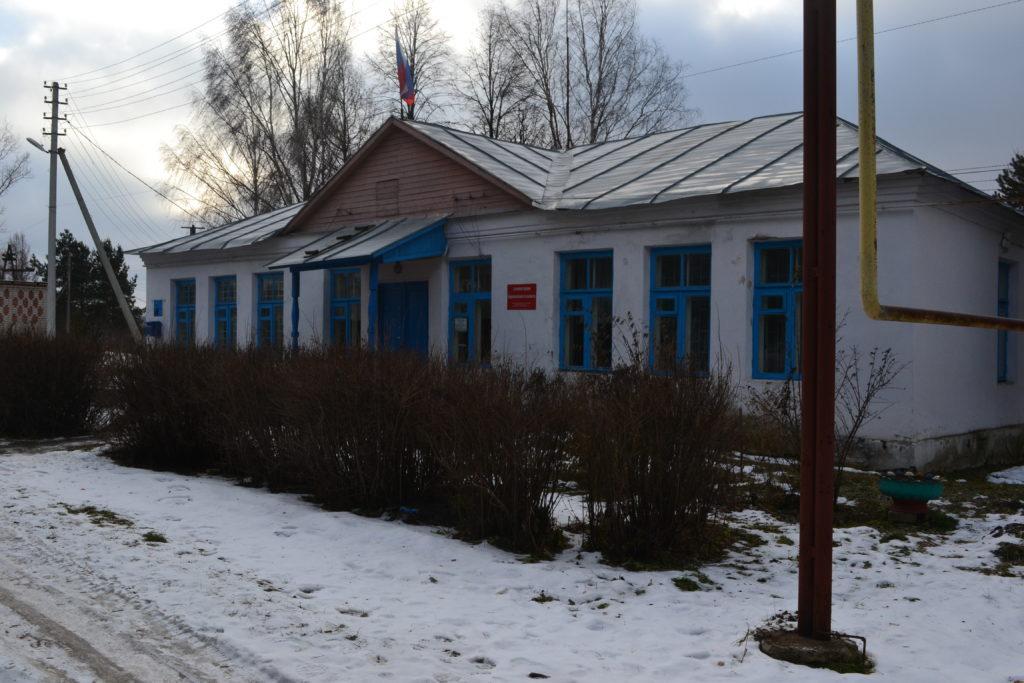 берендеевский сельсовет