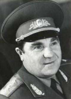 Генералов Леонид Евстафьевич